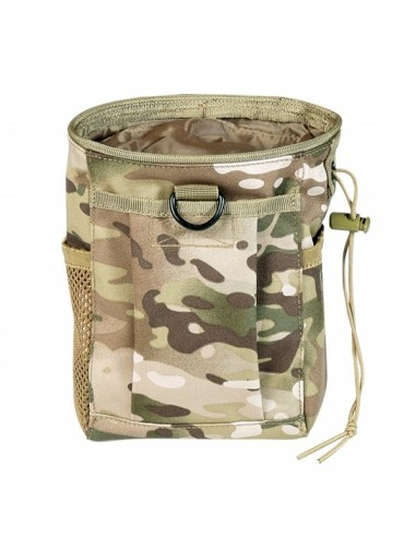 BOLSA DESCARGA DROP MOLLE PIELCU MC
