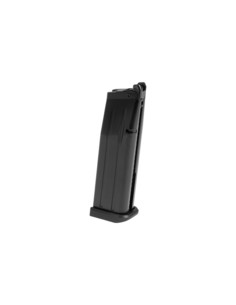 Magazine Hi-Capa 4.3 GBB 28rds Black (WE)
