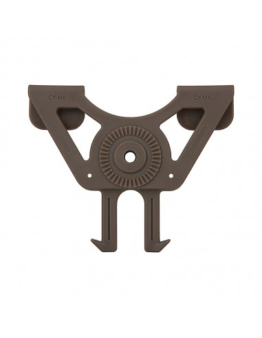 CYTAC CY-MAF Polymer Molle Attachment (FDE)