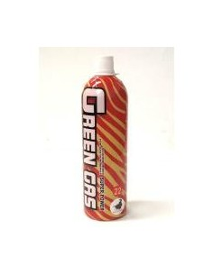 RED GAS 2000ML