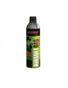 GAS ZASDAR 750ML
