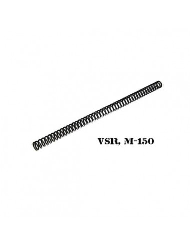 MUELLE ACTION ARMY VSR M150