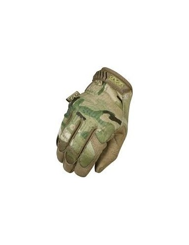 GUANTES MECHANIX ORGINAL MIULTICAM