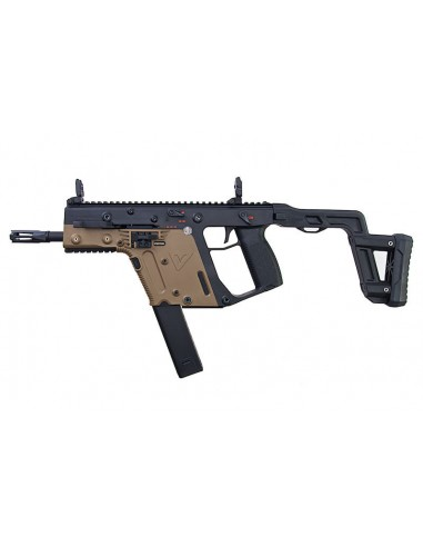 KRYTAC KRISS VECTOR AEG - TWO-TONE