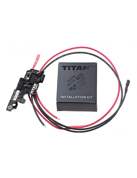 GATE TITAN V2 NGRS BASIC MODULE (REAR WIRED) FOR TOKYO MARUI NEXT GENERATION SERIES