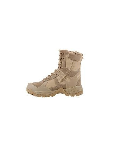 BOTAS MILTEC 'PATROL' ONE-ZIP COYOTE