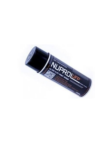 PINTURA REPLICAS SPRAY NUPROL UFP COLOR NEGRO 600ML