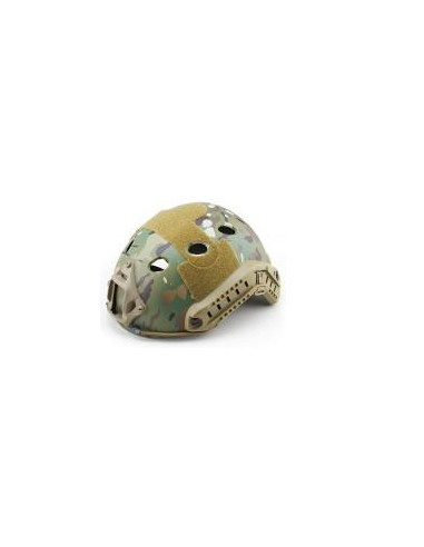 Casco proteccion color multicam PJ HL-06-CP