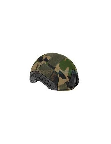CUBRE CASCO PJ INVADER GEAR WOODLAND