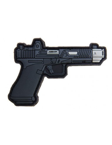 AGENCY ARMS COMP'D 17 URBAN PVC PATCH