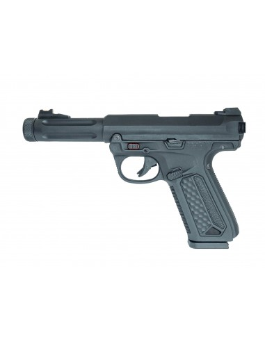 REPLICA PISTOLA GBB ACTION ARMY AAP-01 ASSASSIN COLOR BLACK