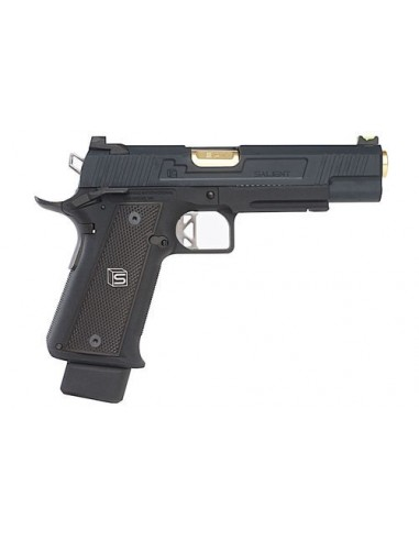 REPLICA GBB EMG SALIENT ARMS HI CAPA 5.1 2011 DS BY AW CUSTOM