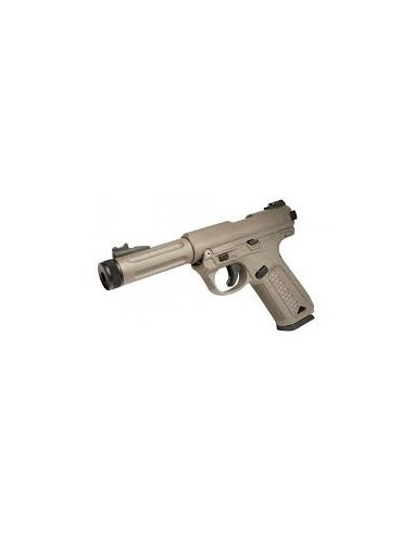 REPLICA PISTOLA GBB ACTION ARMY AAP-01 ASSASSIN FDE SEMI ONLI