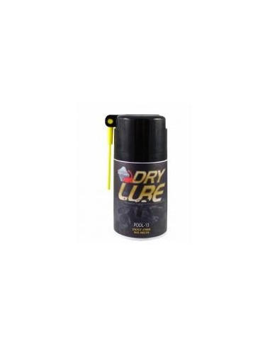 PUFF DINO DRY LUBRICANT LUBE 130ml