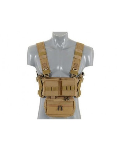 CHALECO CHEST RIG EMERSON MICRO MK3...