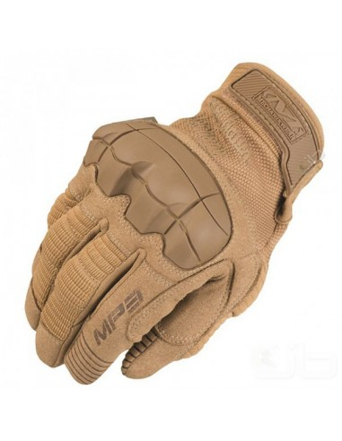 GUANTES MECHANIX M-PACT 3 TAN