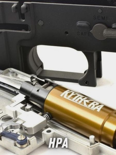 hpa airsoft